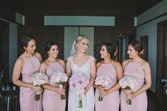 Beautiful Ladies Deserve the Best💐 #beautifulbouquets #weddingflowers @weddingflowersphuket #photo @TheBaciImages.