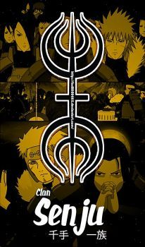 Naruto Wallpapers Mobile : Clan , Senju by Fadil089665