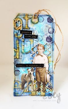 Rooted in the skies   Zoey - Mixed Media & More