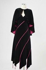 Tuxedo Dresses Empire
