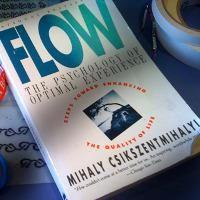 Qu'est-ce que l'expérience optimale («flow») en psychologie positive?   Psychomédia