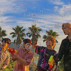 Nct 127, Aesthetic Japan, Kids Wallpaper, Indie Kids, Aesthetic Iphone Wallpaper, Kpop Boy, Taeyong, K Idols, Jaehyun