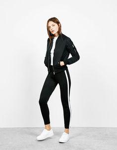 Pantalons pour femme - Bershka