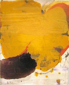 Dirk De Bruycker Yellow Spot II