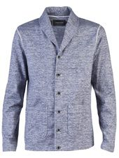#Jersey #mens #cardigan #sweater from @AmericanRag