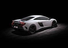 #SHOT magazine #McLaren