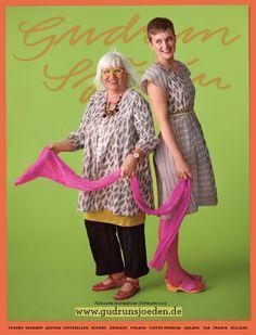 Gudrun Sjödén Catalogue - Spring 2013