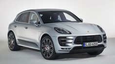 With more power, new brakes and an even sportier chassis, the Porsche Macan Turbo with Performance Package tops off the model line.