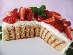 Sweet Tooth, Cheesecake, Recipes, Food, Cheesecakes, Essen, Meals, Ripped Recipes, Eten