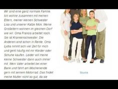 education and families on pinterestlisten to free german essays on my family  by bongawonga german