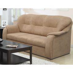 New York kanapé 3 személyes Sofa, Couch, Love Seat, New York, Furniture, Home Decor, Settee, Settee, New York City