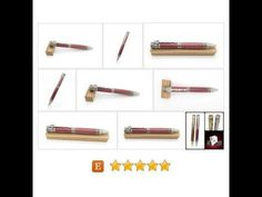 Hand turned Pewter Wild Card Pen featuring Purpleheart, Poker pen with exotic wood, handcrafted wooden pen, Ace of Spades Twist pen, WSOP #Home #Living #Office https://www.etsy.com/BoardArtistry/listing/565059860/hand-turned-pewter-wild-card-pen