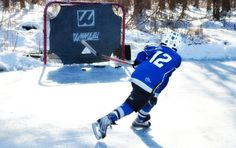How to improve your Ice Hockey | Hockey Helper Do you want to become a better hockey player? You are in the right place. I want to help you improve Hockey skills. You can improve your Hockey Skills with our Tips. #Hockey_Training