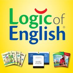 Homeschooling for His Glory: The Logic of English - TOS REVIEW