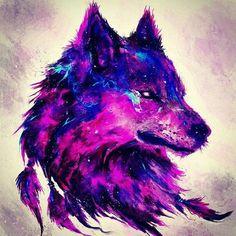 Иллюстрации животных от художника под ником Shimhaq98 /