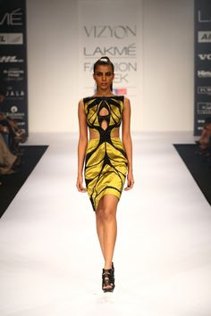 insect dress