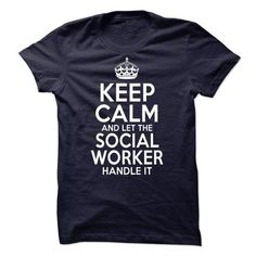 Make this awesome proud Social Worker: Social Worker  as a great gift Shirts T-Shirts for Social Workeres