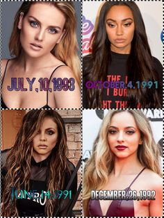 Little Mix Outfits, Little Mix Style, Little Mix Girls, Little Mix Images, Litte Mix, Bollywood Couples, Jesy Nelson, Perrie Edwards, Mixers