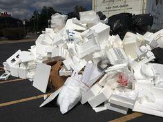 soluciones totales al reciclaje de Poliestireno