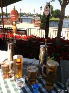 Drinking your way through Disney World from WDWPrepSchool.com