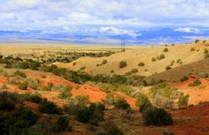 finest new mexico landscape photos - Google Search