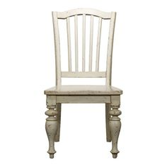 Mix-N-Match Side Chair