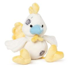 "4"" Reggie the Rooster My Blue Nose Friend (Nov Pre-Order)  £5.00"
