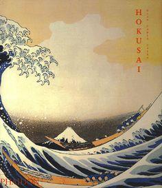 Hokusai   Art   Phaidon Store