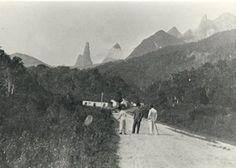 Jazida de pedra em Teresópolis | Casa da Mãe Pobre
