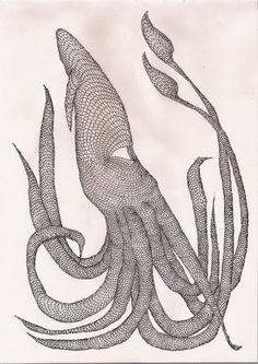 lula / squid (2014)