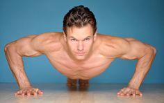 Morning Workout   Men's Health.