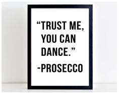 kitchen Wall Signs - Trust Me You Can Dance Gin Print Gin Poster Gin Wall Art Print Kitchen Quote Motivation Famous Wall Sign Letters Home Decor Chalkboard Art Quotes, Wall Art Quotes, Quote Wall, Gin Poster, Gin Quotes, Happy Quotes, Wisdom Quotes, Funny Quotes, Picture Frame Art