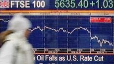 Trading Community - Borsa : Londra negativa .Indice Ftse-100 a -0,16% oggi 18/02/13