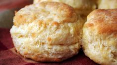 The World's Easiest, Quickest Scratch Biscuits