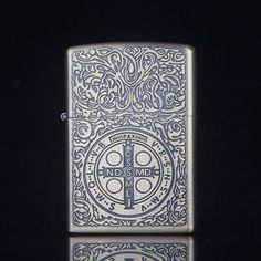 Constantine Waratah bronze kerosene lighter ,Metal lighters STEAMPUNK
