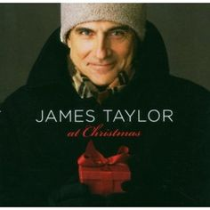 nothing better than james taylor....except a christmas album by him!