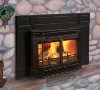 Merrimack Wood Burning Inserts by Vermont Castings. Available at Higgins Energy . , Merrimack Wood Burning Inserts by Vermont Castings. Available at Higgins Energy Alternatives in Barre, MA. Home Design Living Room, Wood Insert, Wood, Best Wood Stain, Wood Burning Insert, Light Grey Wood Floors, Fireplace, Wood Burning Fireplace Inserts, Old Wood Table