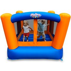 Baby bounce house?