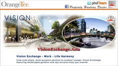Vision Exchange | Singapore Property