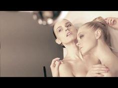 Chanel - backstage movie by Ciało Niebieskie. models: Dominika Kachlik - Avant Models, Kasia Smolińska - Dvision Warsaw