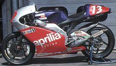 (1994) APRILIA RSW 400/500