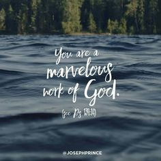 Bible Verse or bible quotes - best motivational quotes, success quotes ever written. Best inspirational quotes, beautiful inspirational quotes, personality quotes, Christian quotes are also popular to inspire and motivate people. Bible Verses Quotes, Bible Scriptures, Faith Quotes, Uplifting Bible Verses, Biblical Quotes, Psalm 139 14, Faith In God, Spiritual Quotes, Trust God