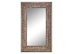 Fidela Over-sized Mirror