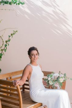 Agelo, a beautiful bride from USA    #realwedding #brideshoot #gettingmarried #theknot #wifetobe #bride #weddingday #TiedTheKnot #weddingingreece