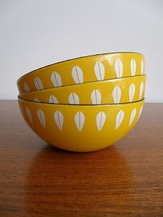 Catherineholm bowls