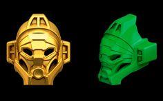 LEWA Mask