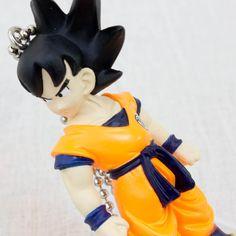 Dragonball Dragon Ball Z Son Gokou Figure Ball Chain JAPAN ANIME MANGA
