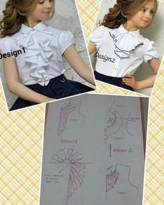 Beginning to Sew Modest Clothing Patterns – Recommendations from the Experts Fashion Sewing, Diy Fashion, Fashion Kids, Girl Dress Patterns, Clothing Patterns, Skirt Patterns, Blouse Sewing Pattern, Coat Patterns, Blouse Patterns