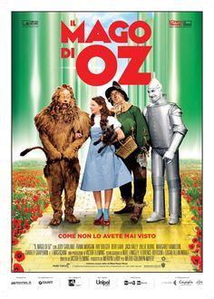 Il mago di Oz (1939) - Film - Trama - Trovacinema