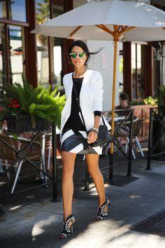 Fashion Blogger Viva Luxury / Annabelle Fleur